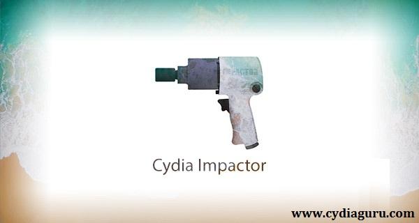 Download Cydia impactor