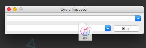 untethered jailbreak iOS 8.4.1