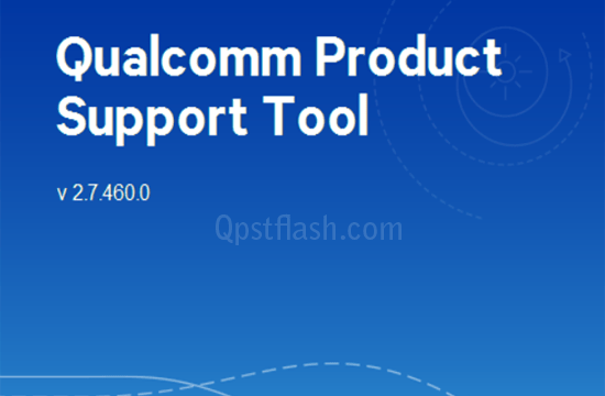 QPST Flash Tool Download