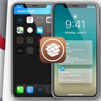 iOS 12.1.3 jailbreak