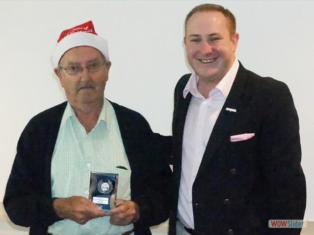 award Peter
