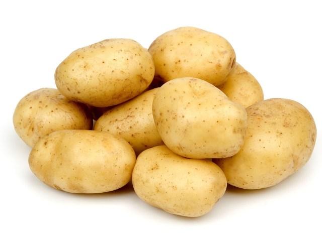 Sve što (ni)ste znali o krompiru