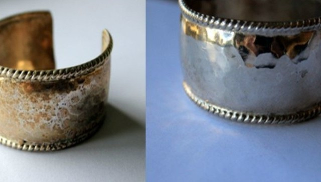 Kako da na prirodan način očistite vaš nakit