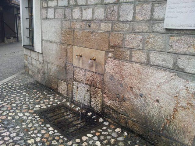 Sarajevske javne česme kao nesvakidašnji i neobični simboli grada