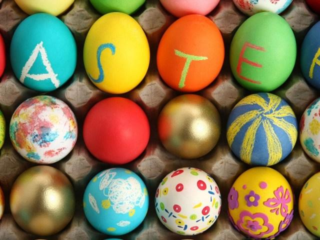 Zašto se boje jaja za Uskrs koje donosi zeko i zašto se pali vatra?