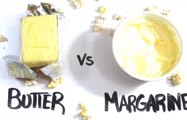 Maslac ili margarin