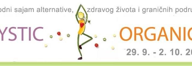 7. međunarodni sajam alternative, zdravog života i graničnih područja znanosti