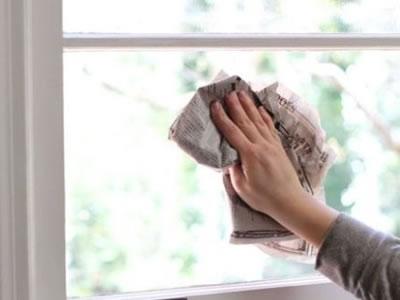 """Domaćice donosimo Vam recept najboljeg """"uradi sam"""" sredstva za čišćenje prozora"""