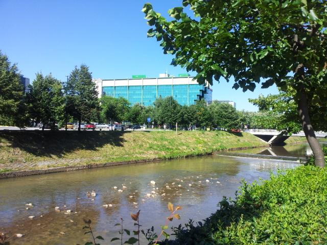 Fotografije Sarajeva