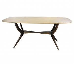 Sculptural Dining Table
