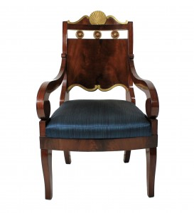 Russian Armchairs