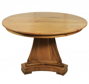 Beidermeier Table