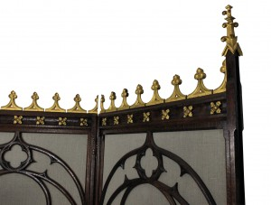 Gothic Room Divider