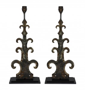 Medieval Lamps