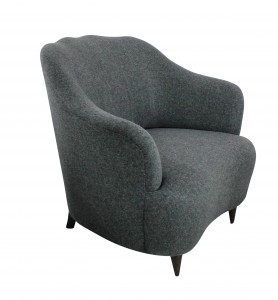 Ulrich Armchairs