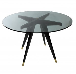 Parisi Table
