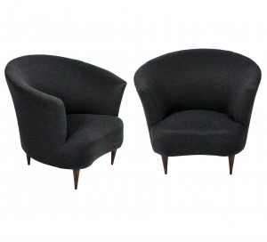 Parisi Chairs
