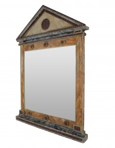 Neo-Classical Mirror