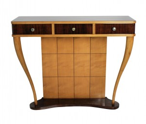 Fifties Console
