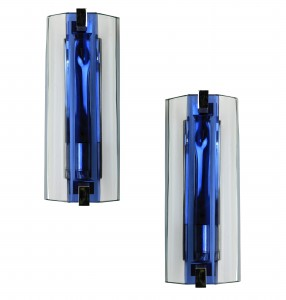 Vela Wall Sconces