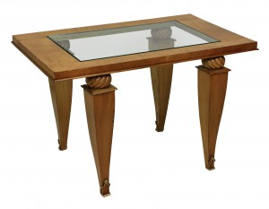 Jules Leleu Table