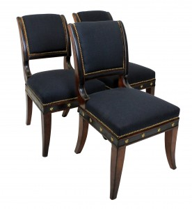 Russian Dining Chairs