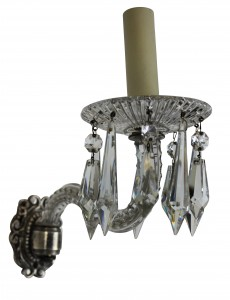 Single Arm Sconces