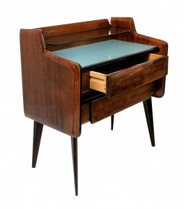 Mid Century Night Stands
