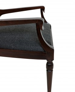 Paolo Buffa Desk Chair