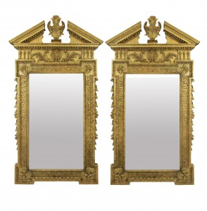 William Kent Mirrors