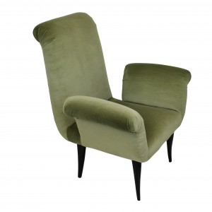 Bedroom Armchairs