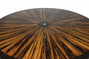 Anglo Ceylonese Table
