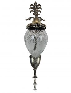 Edwardian Sconces