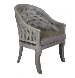Regency Cane Chairs