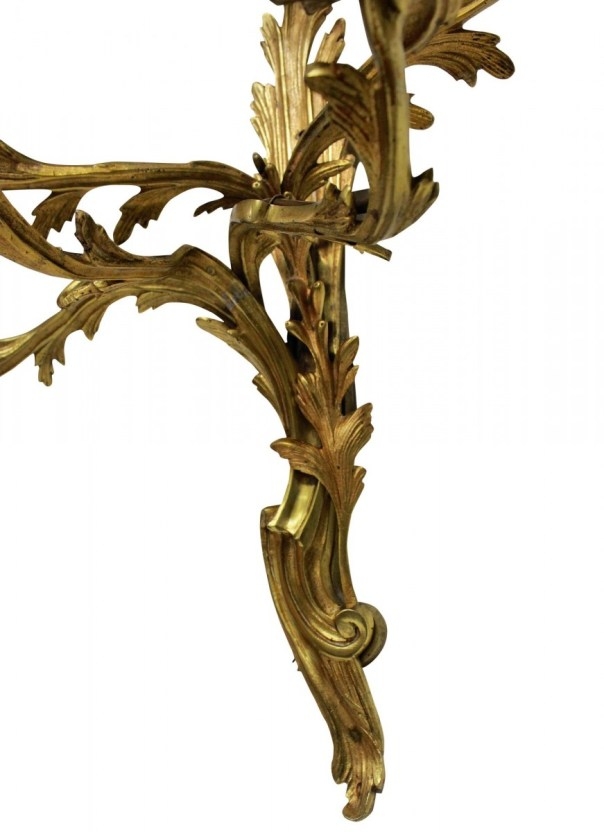 Louis XV Sconces