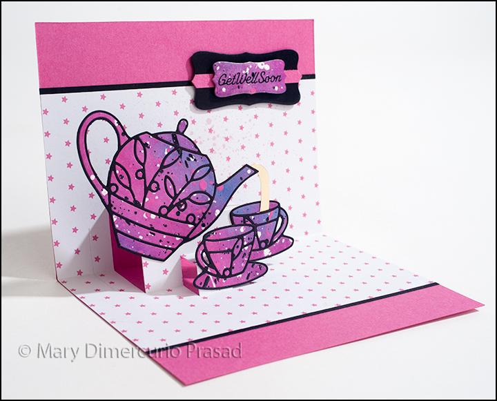 Card Inside Side
