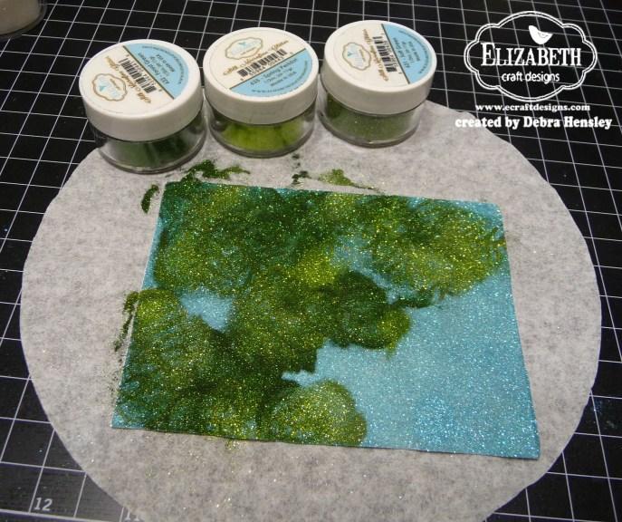 ECD 10 7 BP glitter grn rub 1a P1070028