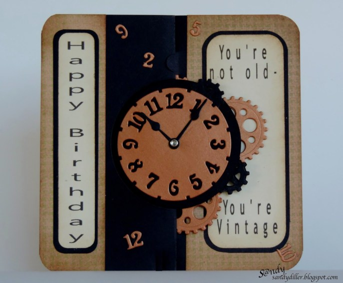 Sandy_Vintage Card1