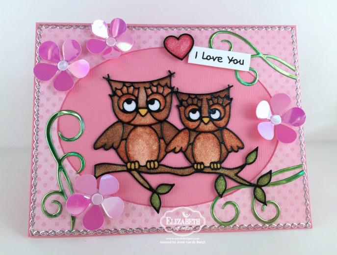 Owl Joset
