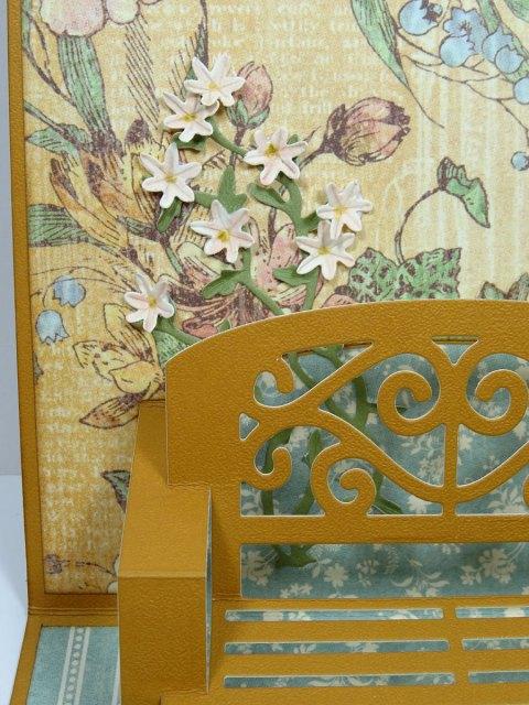 Garden-Bench-Pop-Up-Card-Annette-Green-13