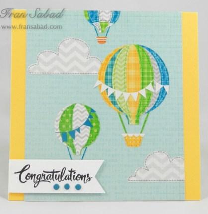 PIU Hot Air Balloon 03