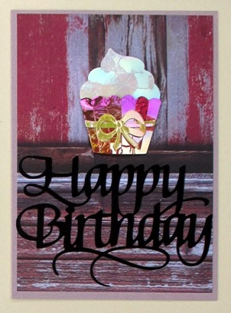 Cupcake 2A
