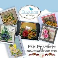 Susan's Garden Designer Challenge - November