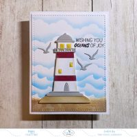 Wishing You Oceans Of Joy Card