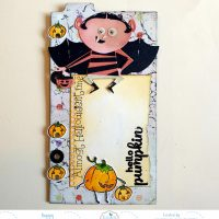 Hello Pumpkin!!!