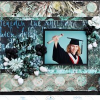 Good Job - Graduation Layout
