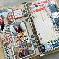Prepping photos for your planner pages