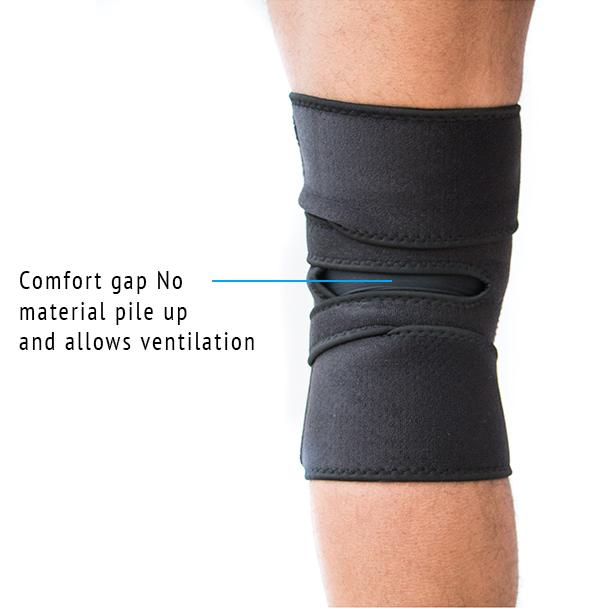 knee support arthritis