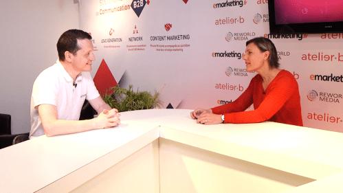 Interview Bertrand Dosseur