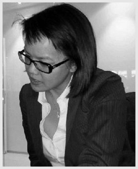 Thao Duong, Programmer, Zurich Film Festival